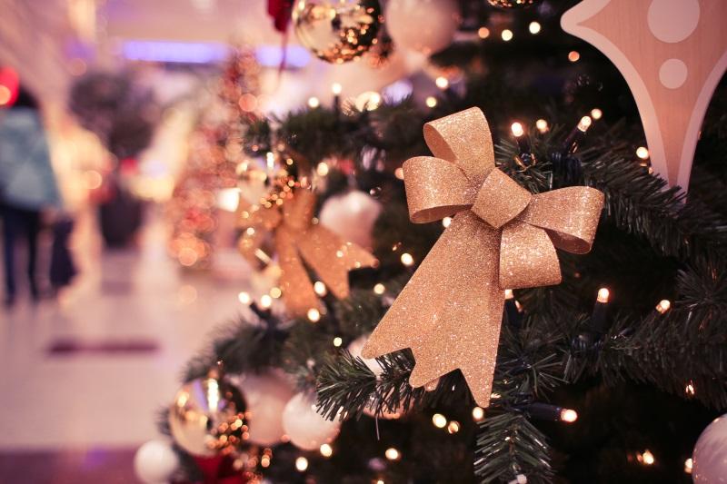 スペインの忘年会、クリスマスパーティ